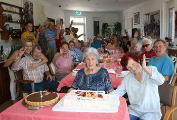 Hiša dobre volje Miren ponosno slavi svoj prvi rojstni dan!