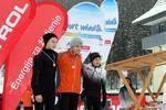 Na 18. pokljuškem maratonu zmago slavili tekači z OŠ Dobravlje