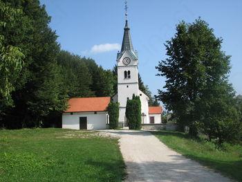 Dragomerška cerkev razglašena za kulturni spomenik