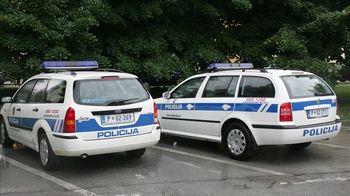 Brošura policijskih postaj