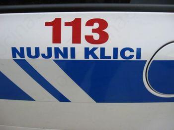 Policisti lani obravnavali 88 kaznivih dejanj