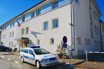 Spremenjene uradne ure Policijske postaje Vrhnika