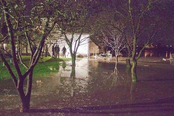 Sklep ocenjevanja škode -poplave