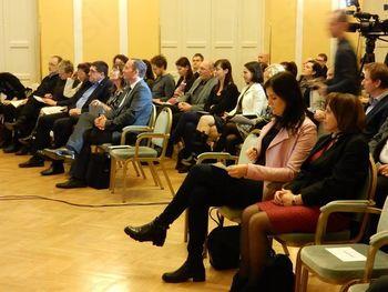 Spodbujanje socialnega podjetništva