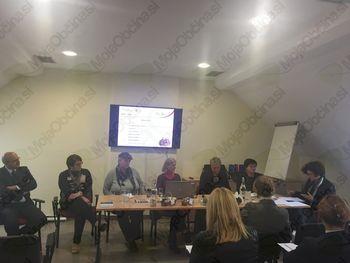 Posvet ob mednarodnem dnevu kmečkih žensk