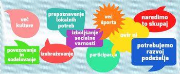 Posvet nevladnih organizacij iz občine Litija
