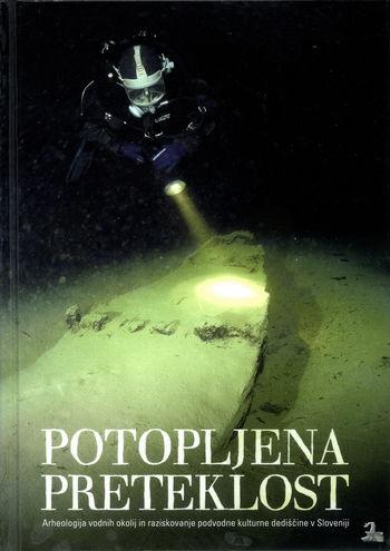 Novosti na knjižnih policah Cankarjeve knjižnice Vrhnika v decembru 2012