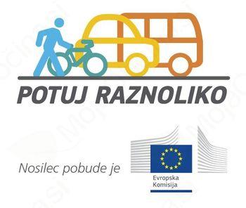 Predstavitev električnega avtomobila in kolesa