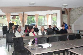 Predavanje o demenci