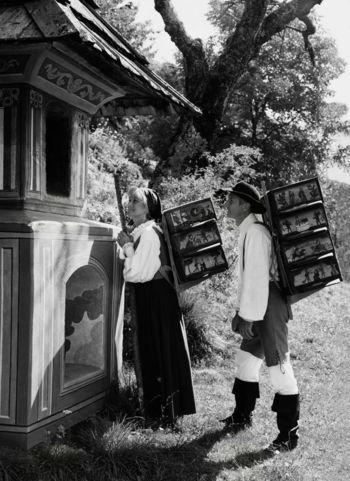 Čebelarska kulturna dediščina – AŽ-panj in čebelnjak