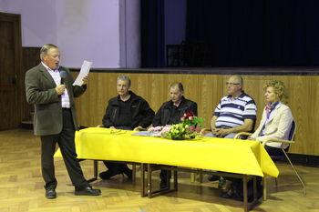 Letno srečanje članov Kluba zdravljenih alkoholikov Ajdovščina - Vipava