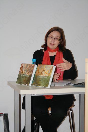 Lepota vipavske umetnostne dediščine kar v dveh knjigah