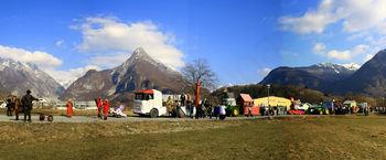 Turistično društvo Bovec že najavlja prihod »Toukrju«
