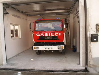 Gasilci brez cisterne