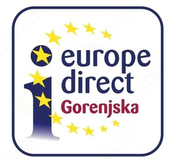 Informacijska točka Europe Direct Gorenjska