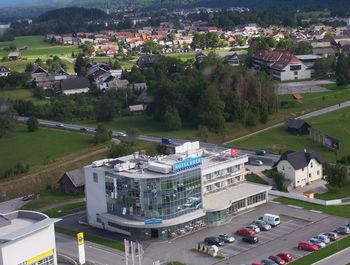 Nova 20 kW kogeneracija v Hotelu Krek v Lescah