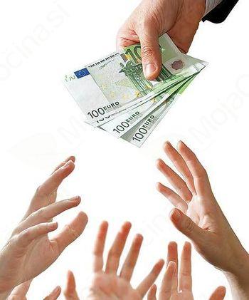 Objavljeni novi razpisi brezobrestnih posojil na področju gospodarstva in kmetijstva