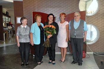 20 let druženja članov ILCO društva za Koroško