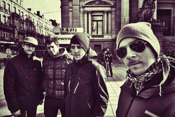 Z novim albumom ponovno po Evropi