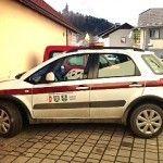 Problem parkiranje na Gubčevi cesti