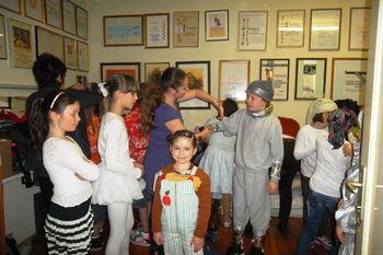 Gledališki festival v Ribnem