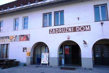 Župan zaprl kulturne domove