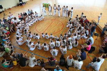 ŠKD Capoeira Slovenija - Capoeira za zdravje in dobro počutje