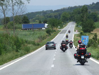 Avantura na dveh kolesih - Romunija, dežela prelazov, srednjeveških mest in gradov