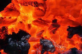 Mednarodni festival starodavnega taljenja železa