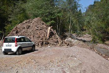 Odgovorni o nedavnih naravnih nesrečah