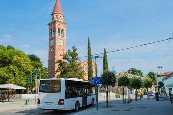 Vabilo v delovno skupino za izdelavo Celostne prometne strategije Občine Šempeter-Vrtojba