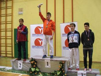 Simon Klemenčič osvojil naziv državnega prvaka