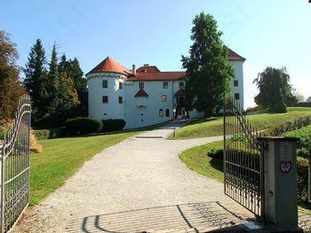 Grad Bogenšperk ponovno odprl svoja vrata