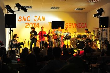 SMC JAM 2014
