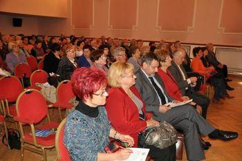 Srečanje župana z Društvom U3 Sevnica