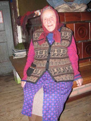 Marija Grbec praznovala 100 let