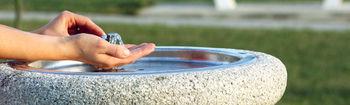 KOMUNALA TREBNJE SPOROČA: Poročilo o oskrbi s pitno vodo v Občini Trebnje v letu 2014