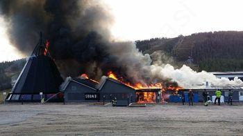 Največja mednarodna konferenca na temo požarne varnosti