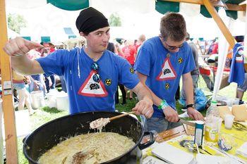5. maja v prestolnici kulinarične pregrehe iz vse Slovenije