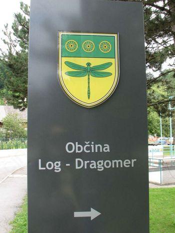 Zbiranje predlogov za podelitev priznanj Občine Log - Dragomer za leto 2013