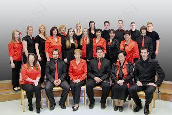 Delovanje tamburaškega orkestra Šmartno v letu 2014