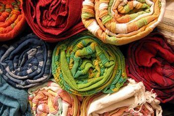 Recikliran tekstil, socialno podejtništvo in humanitarnost
