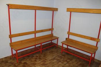 Prenova garderob in sanitarij v Telovadnici Kobarid