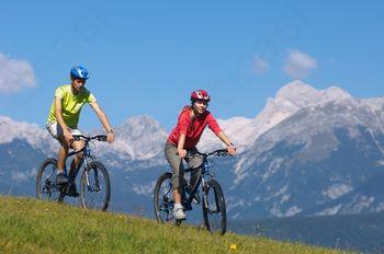 Kolesarska doživetja po Bohinju - ob Evropskem tednu mobilnosti