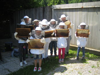 Čebelarsko društvo Mengeš
