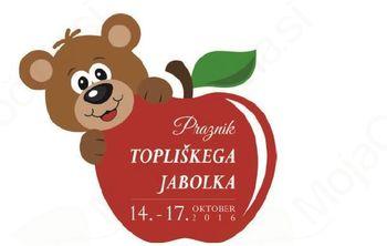 Foto natečaj - Topliško jabolko