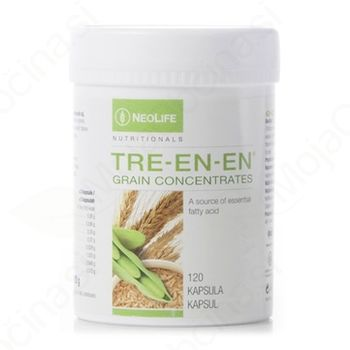 CELIČNE OVOJNICE in pomen mešanice rastlinskih olj TRE-EN-EN