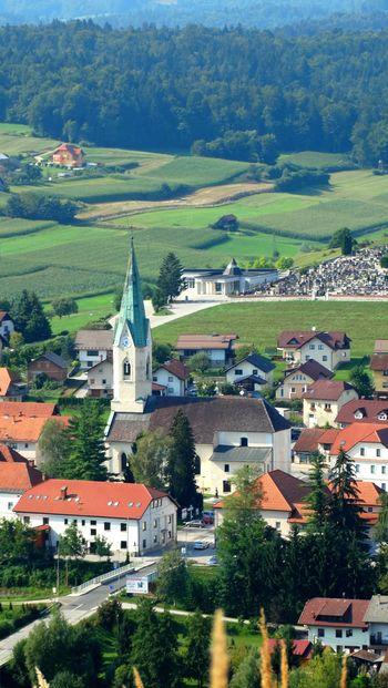 Potepanje po Sloveniji - Občina Trebnje