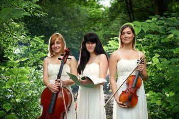 Koncert klavirski trio Amarilis