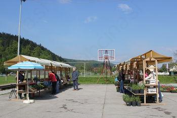 Od 18. avgusta tržnica tudi v Dragomerju